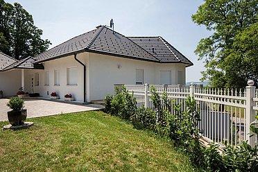 Clôture de jardin, clôture jardin avant, clôture bon marché, clôture jardin, remise clôture, super-clôture
