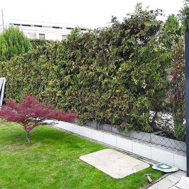 Super-Clôture, France, clôture aluminium, clôture de jardin, Heisenberg, clôture jardin,