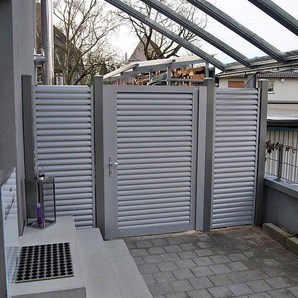 portillon de jardin, portail de jardin, clôture de jardin, clôture bon marché, super-clôture