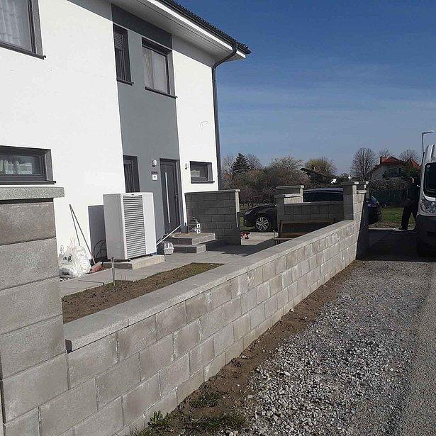Super-Clôture, Göthe, France, aluminium, clôture alu, clôture en aluminium, clôture de jardin, occultant, clôture occultante, clôture de jardin occultante