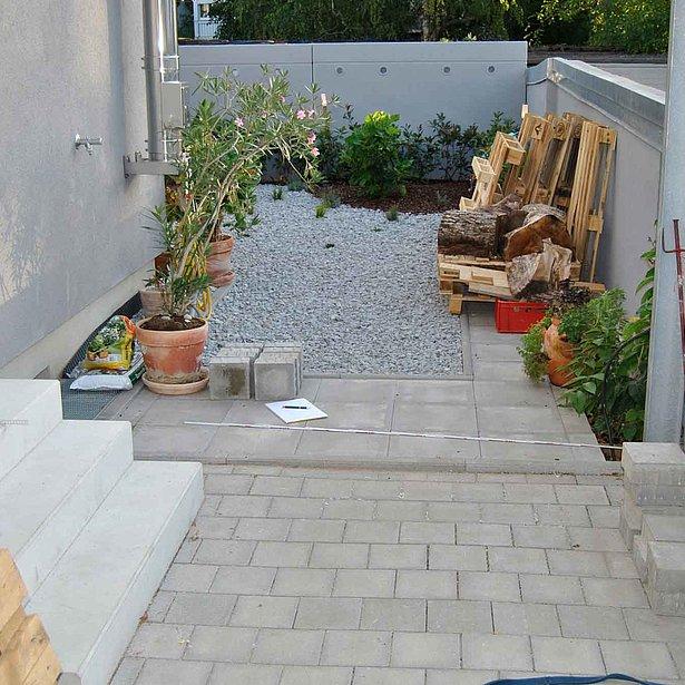 Clôture de jardin, portail d'entrée, clôture, portail, clôture bon marché, super-clôture