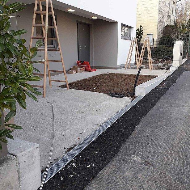 Super-Clôture, rénovation de clôture
