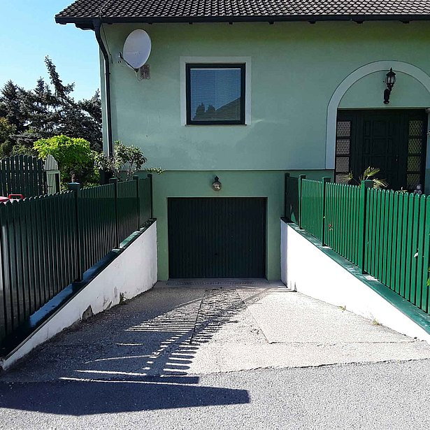 Super-Clôture, Fahrenheit, France, aluminium, clôture alu, clôture, clôture de jardin,
