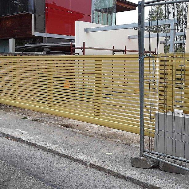 Super-Clôture, Magnus, France, aluminium, clôture alu, clôture aluminium, clôture de jardin,
