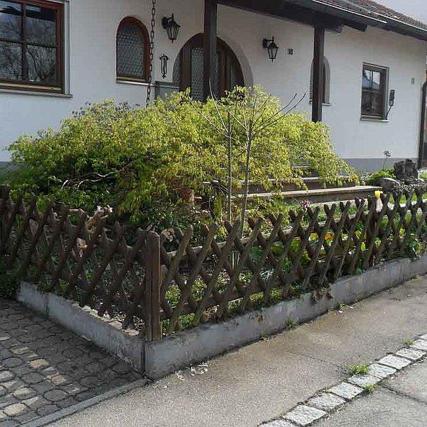 Super-Clôture, rénovation de clôture, vieille clôture, rénover clôture, France, clôture bon marché,